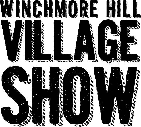 Winchmore Hill Village Show title